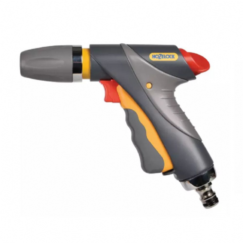 Hozelock 2692 3 Pattern Jet Spray Gun Pro